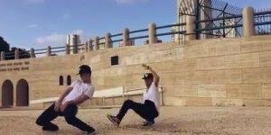 Dançarinos arrasando na musica No Meu Talento - Anitta Feat. Mc Guimê!