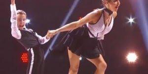 Garotinho dançando como gente grande, olha só que talento!!!