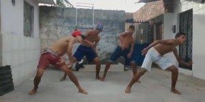Grupo de dança Muleks Zica, eles vão mostrar que dançam de tudo!