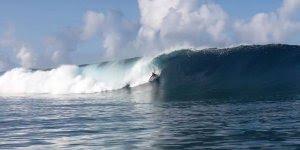 As melhores imagens de surf de 2017, essa nova geração vem arrasando!