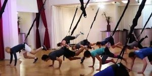 Bungee Workout: Uma nova modalidade de exercícios para emagrecer!