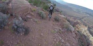 Downhill, muita adrenalina para você compartilhar no Facebook!