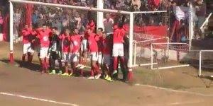 Dybala faz gol impossível em barreira com 11 jogadores, inacreditável!