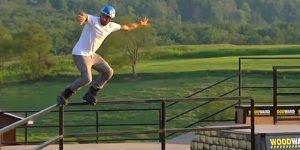 Esporte é vida, veja algumas pessoas mostrando que o céu é o limite!