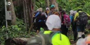 Maratona pela Amazonas desafia competidores do mundo todo!