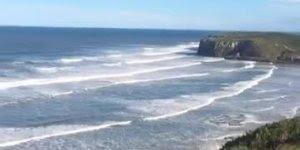 Parapentes em Torres - Rio Grande do Sul, um cenário incrível para praticar!