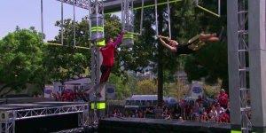 Team Ninja Warrior - Um jogo misturado com esporte, confira!