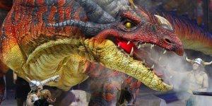 Como são feitas algumas criaturas do cinema, que incrível!
