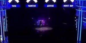 Dança impressionante da musica de Alan Walker - Faded, confira!