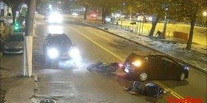 Todos motoristas deviam ver este vídeo, dirija sem desculpas!!!