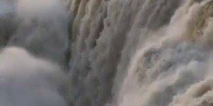 Você conhece a Garganta do Diabo? Veja as impressionantes imagens deste lugar!!!