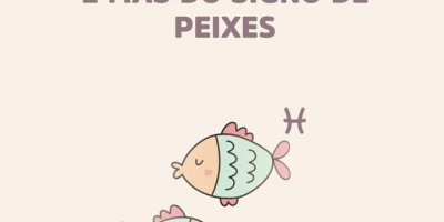 12 Características de uma pessoa do signo de peixes, confira!