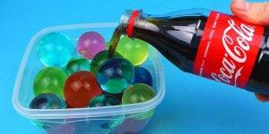 5 Ideias para fazer com uma Coca-Cola, você vai adorar a última!