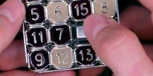 Colocando cada número no seu lugar, você conseguiria resolver?
