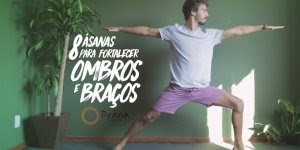 Exercícios para fortalecer os braços sem nenhum equipamento, confira!!!