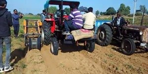 Maquina que colher batatas, você já tinha visto uma dessas? Confira!!!