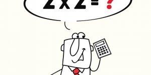 Método Japonês - Multiplicando sem calculadora, impressionante!