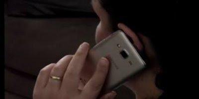 Mulher se livra do golpista do telefone, usando o microondas!!!