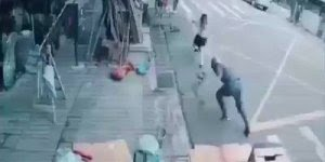 Mulheres que sabem se defender, olha só que interessante este vídeo!