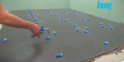 Nivelador de piso cerâmica e porcelanato, uma criação muito interessante!