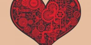 O coração é como uma máquina principal do corpo humano, se ele parar...