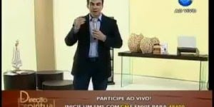 Padre Fábio de Melo respondendo uma pergunta de casamento, confira!