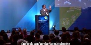 Professor Mario Sergio Cortella falando sobre o perigo da acomodação!!!