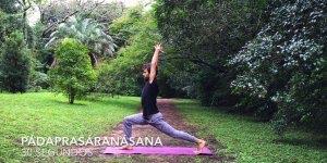 Série de Yoga para iniciantes para gerar energia, vale a pena conferir!!!