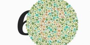 Teste simples e rápido para você saber se é daltônico ou não, confira!!!