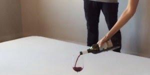 Vídeo mostrando colchão que não balança por nada, olha só que legal!!!