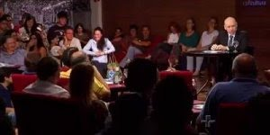 Vídeo muito interessante, onde Leandro Karnal Fala sobre a inveja, confira!!!