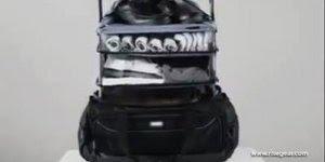 A mala mais organizada do mundo, todo mundo vai amar essa ideia!