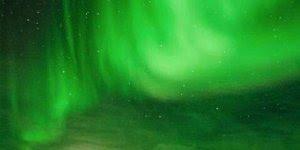 Aurora Boreal um fenômeno incrivel que acontece nos Polos Sul e Norte!!!