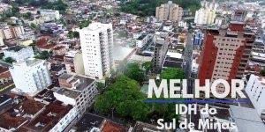 Conheça Itajubá Minas Gerais, uma cidade fácil de ser amada!