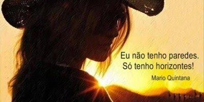 Frases Mario Quintana, um grande poeta, tradutor e jornalista brasileiro!