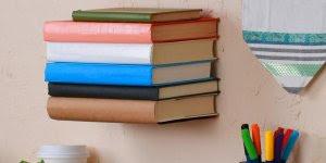 Tutorial de porta livros simples, mais muito legal, confira!!!