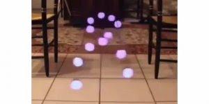 Um video hipnotizante para você assistir e compartilhar!!!