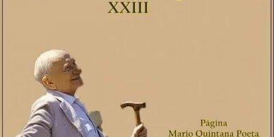 Vídeo muito legal com as melhores frases de Mario Quintana, um grande poeta!!!