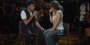 Casal cantando musica Estoy Enamorada - Muito lindo, confira!