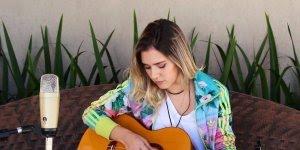 Cover da musica Pra você dar o nome de 5 a Seco, por Ana Cardoso!!!