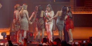 Grandes vozes femininas da musica sertaneja cantando com Roberta Miranda!!!