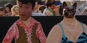 John Travolta e Olivia Newton John no Filme Grease - Nos Tempos da Brilhantina!