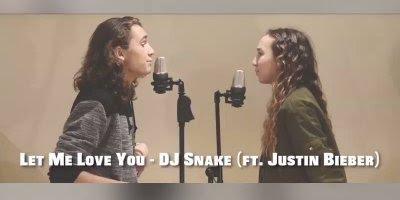 Misturas de musicas na voz de Jake Donaldson e Raina Harten!