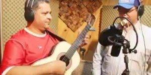 Musica Cachorro Ladrão - Marcos Violeiro e Cleiton Torres!