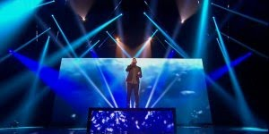 Musica Impossible na voz de James Arthur no programa The X Factor !!!