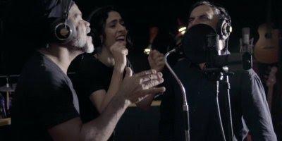 Vídeo com musica Trabalivre dos Tribalistas, muito boa essa musica!!!