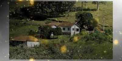 A beleza e simplicidade das casas na roça, onde tudo é mais puro!!!