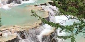 Cachoeira Beaver Falls um lugar fascinante cheio de beleza natural!!!