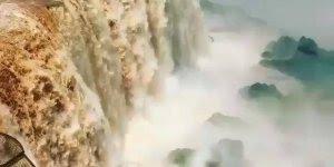 Conheça Cataratas do Iguaçu, um pequeno vídeo desta maravilha!!!