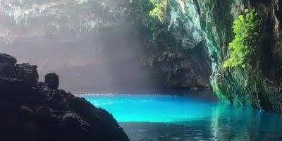 Conheça um pedacinho da Kefalonia uma Ilha paradisíaca na Grécia!!!
